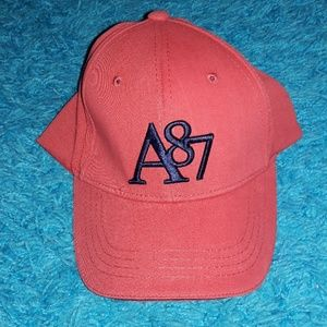 Mens Aeropostale fitted hat